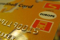 Er du Shellkunde med CRT-kort?
