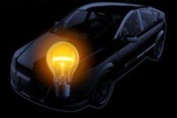 Hvilken lyspære er riktig for din bil?