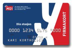 Er du YX kunde med CRT-kort?