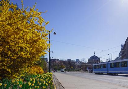 Tids- og miljødifferensierte takster i Oslo 1. oktober 2017